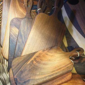 Izdelki iz lesa